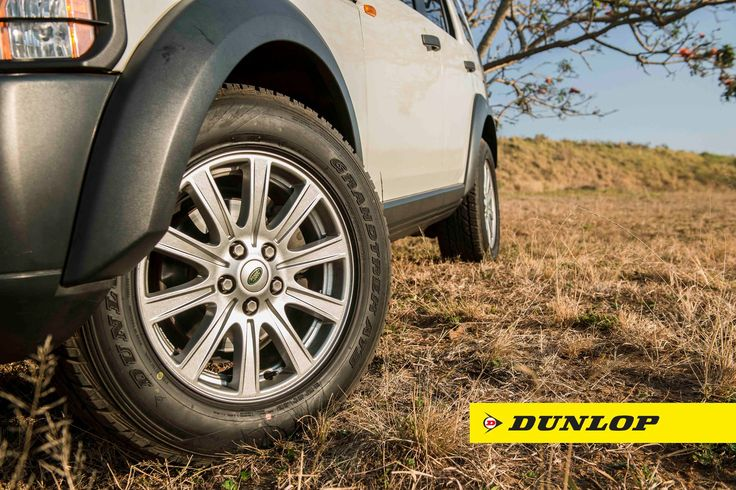 Tyres last longer if they are rotated #DunlopTyresSA #TyreRotation