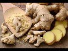 WHAT HAPPENS TO YOUR BODY WHEN YOU EAT GINGER EVERY DAYđ|STRANGE FACTS ABOUT GINGER HEALTH BENEFITS