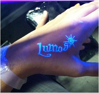 Best UV Ink Tattoos - Our Top 10 | StyleCraze