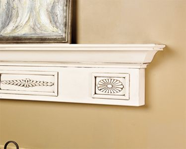 our new mantel shelf collection is to die for check out these beautiful hand carved