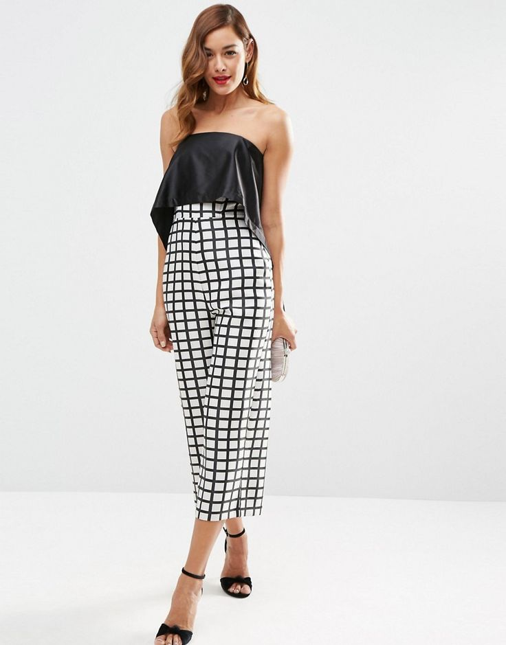 Search For Bardot Jumpsuit At ASOS Shop From Over Styles Including Discover The Latest Womens And Mens Fashion Online