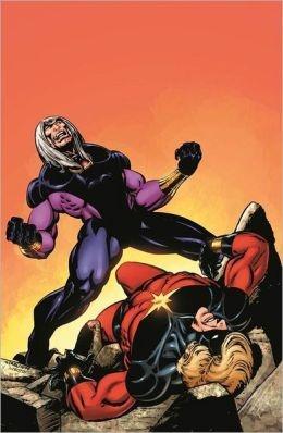 Captain Marvel: The Death of Captain Marvel