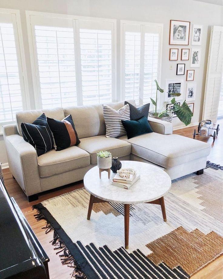 30 Möglichkeiten, Ihrem Raum einen Landhausstil zu verleihen  – Wohnen