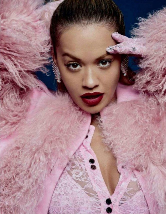 #RitaOra reveals why she has buried the hatched with her ex record label boss and rapper #JayZ after their recent legal battle 👍