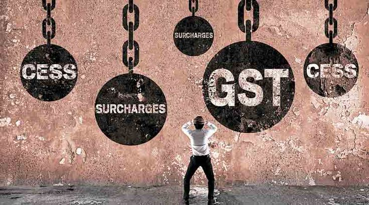 CBEC, Tax, CBIT, Central Board of Indirect Tax, GST, Goods and services tax, GST…
