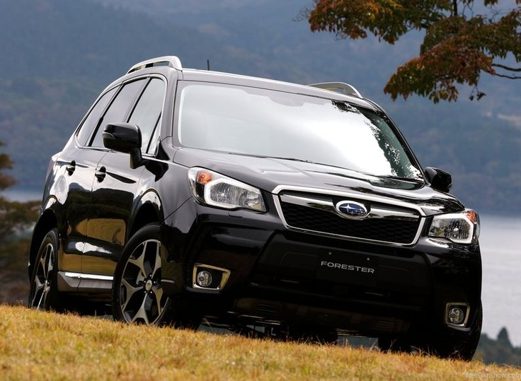 Subaru Forester 2014 Review....   #SubaruForester #Forester2014 #Review