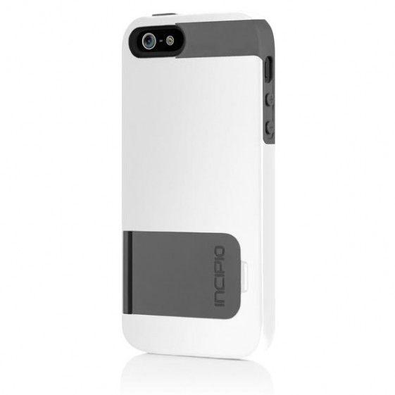 Incipio Kicksnap, IPhone 5 with kickstand: Techi