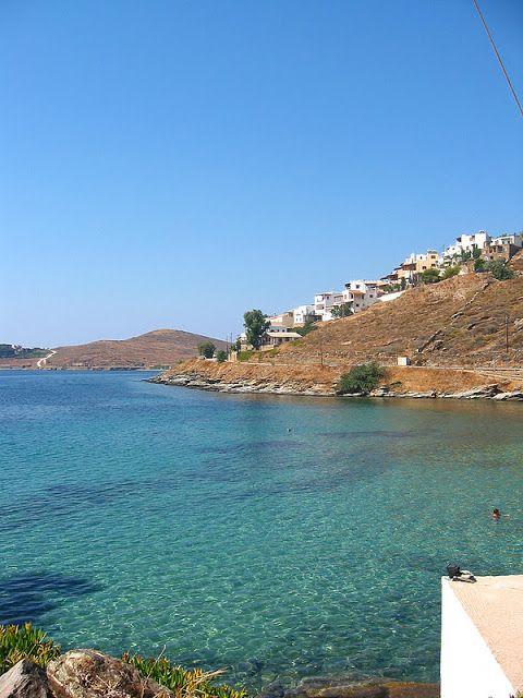 Kea & Tzea, Greece
