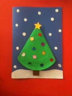 Religious Christmas Preschool Crafts | christian preschool crafts/lessons
