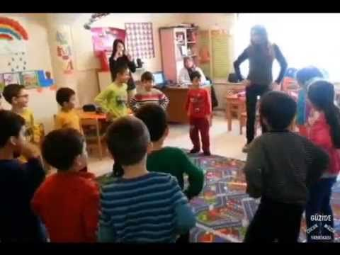 İnternet sitemize (Okul Öncesi Rond Çalışması) adlı gösteri videosu eklenmiştir. İyi seyirler... Gösteri - Müsamere TV http://www.gosteri.tv/okul-oncesi-rond-calismasi/