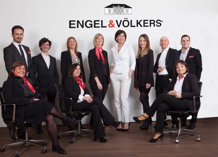 Inaugurazione Shop Engel  & Völkers Monza Brianza, giovedì 12 febbraio, ore 18.30 in piazza Carducci 3. Appuntamento da non perdere per respirare la magica atmosfera Engel & Völkers!