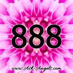 Angel Number 888, What Does It Mean?