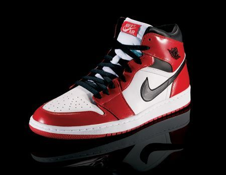 We already had an Air Jordan Force XX Air Jordan 1 inspired by the and a  lowtop for kids with laser etching on the straps and side panels.