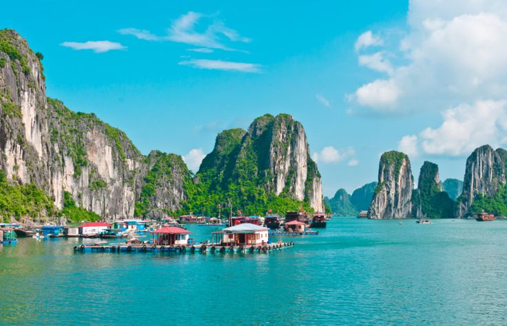 Have you considered a #Family #Trip to #Viet #Nam? Viet Nam is quickly gaining #popularity as a #family #travel #destination for #kids and their #families! CLICK HERE