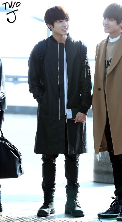 22 best images about BTS Jungkook Airport Fashion on Pinterest   Kpop Airport fashion and Incheon