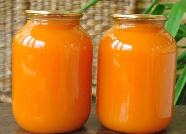 Сок из тыквы на зиму - пошаговый кулинарный рецепт с фото на Повар.ру