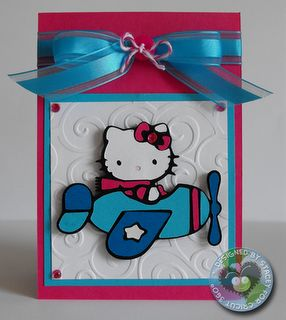 26 best hello kitty cricut images on pinterest hello kitty hello staceys creative corner hello kitty greetings m4hsunfo