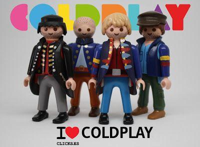 i love clicks coldplay