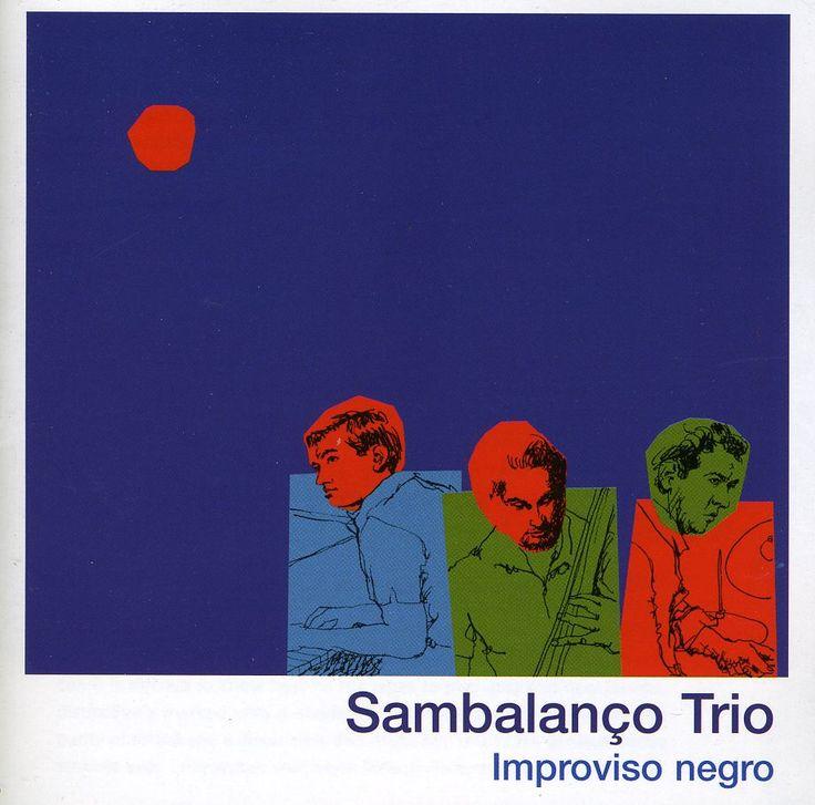 Sambalanco Trio - Improviso Negro
