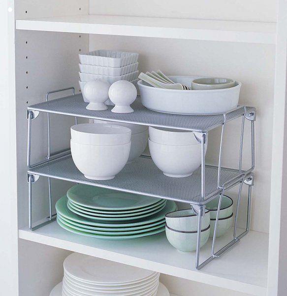 Organizar para viver melhor: Dicas de Organização - Cozinha