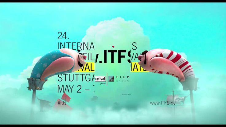 Der Trailer für das 24. Internationale Trickfilm-Festival Stuttgart ist da! Vom 02. - 07. Mai bietet das ITFS Unterhaltung für groß und klein und für rund 80...