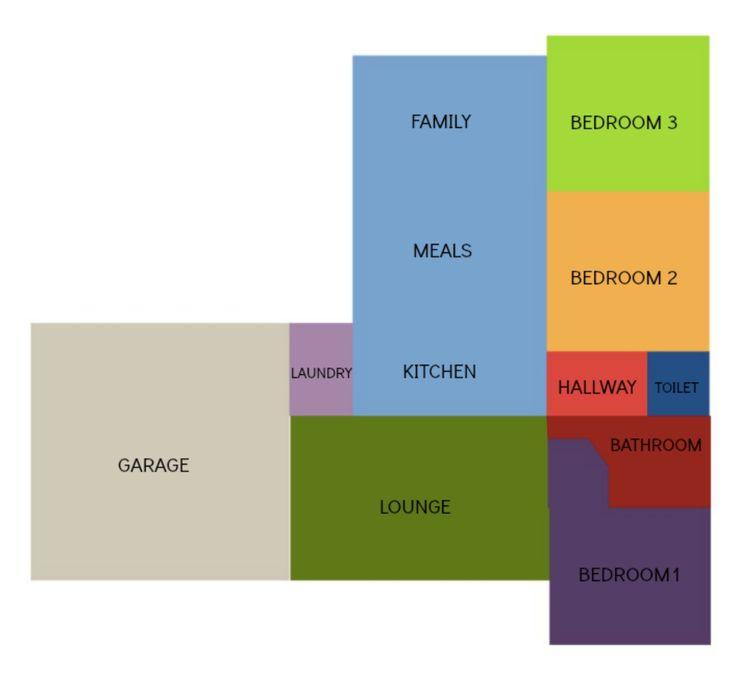 First Home - Floorplan   MakeBakeRenovate.com