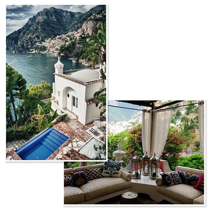 Top Plus de 25 idées magnifiques dans la catégorie Hôtels à positano  AV65