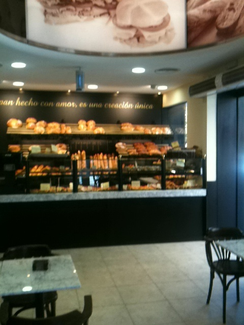 Panaderia Granier Murcia XL Sabado
