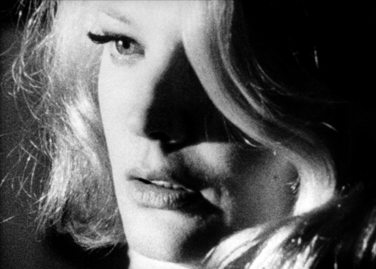 The Face Of Another: Gena Rowlands in John Cassavetes ' Faces