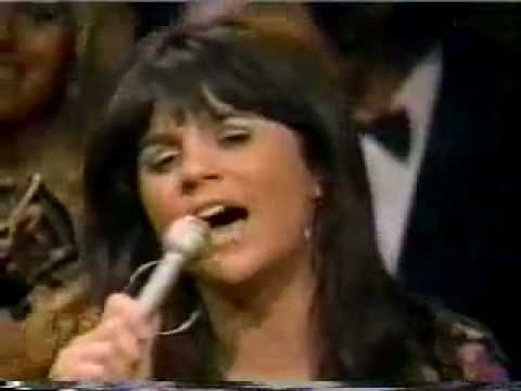 """Lovesick Blues"" - Linda Ronstadt. This is about the funkiest rendition I've ever heard of the old Hank Williams classic...."