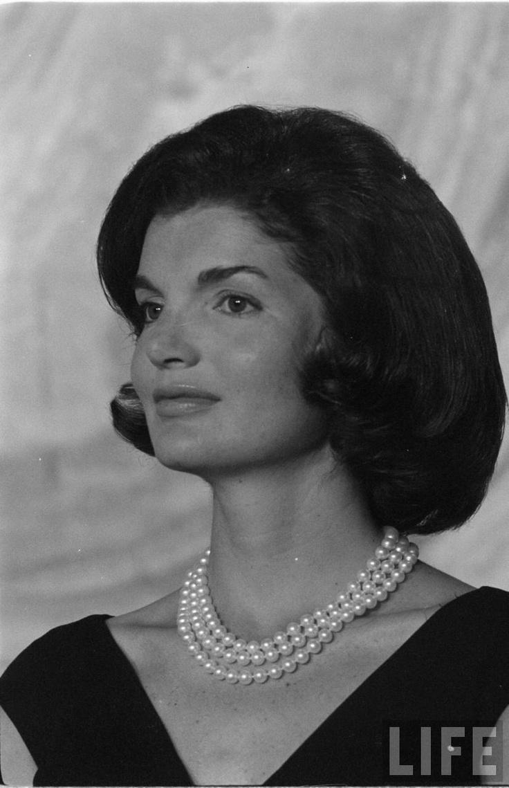 1960 Jackie O