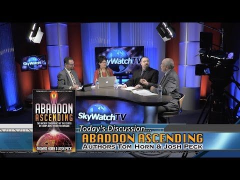 PART 3 IN NEW ONLINE SERIES (ABADDON ASCENDING)—How Resurrection 'Science' Works? To Raise Rephaim… and King of Abyss » SkyWatchTV