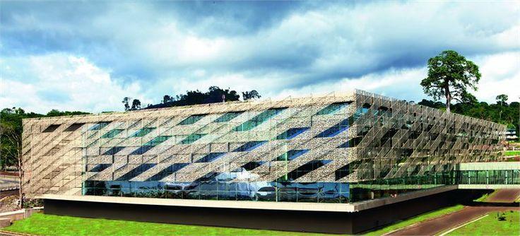 Sipopo Congress Center
