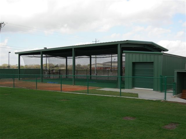 17 Best Images About Dugout And Small Stadium Ideas On