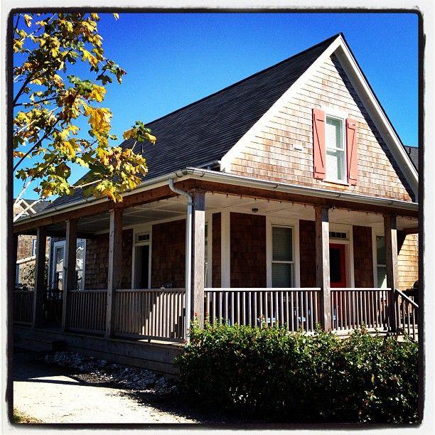 Wonderful Cottage Rental Vacation Home At Seabrook, Washington Coast   Photo By  @cedricvanduyn