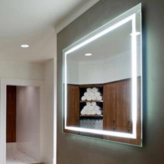 Electric Mirrors For Bathroom
