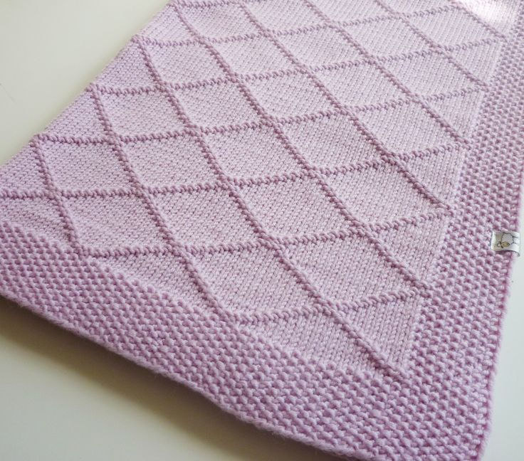 Machine Knit Baby Blanket Pattern : 1000+ images about Machine Knitting on Pinterest Baby cocoon, Stitches and ...