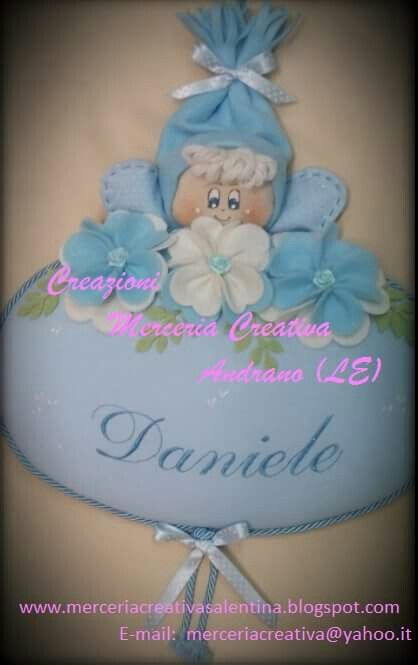 Auguri Daniele