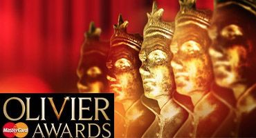 Headley, CURIOUS INCIDENT, KISS ME KATE All Nominated For 2013 Olivier Awards - Full List Inside!