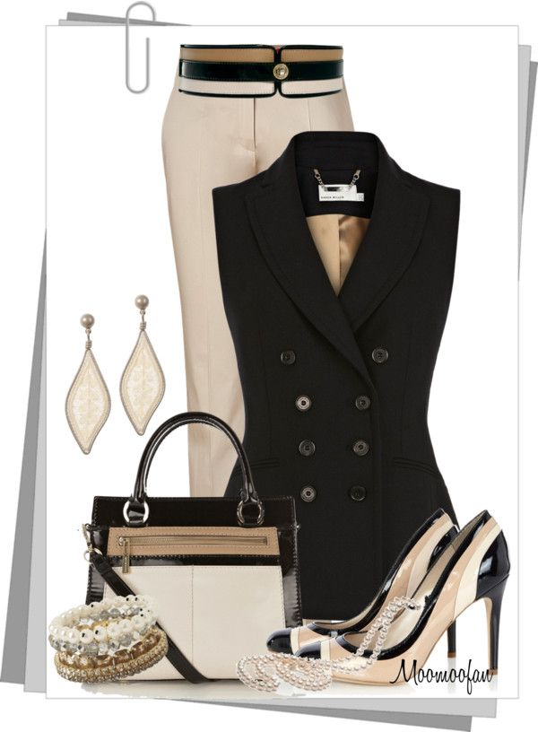 """Heigh-Ho, Heigh-Ho, It's Off to Work I Go!"" by moomoofan1972 on Polyvore"