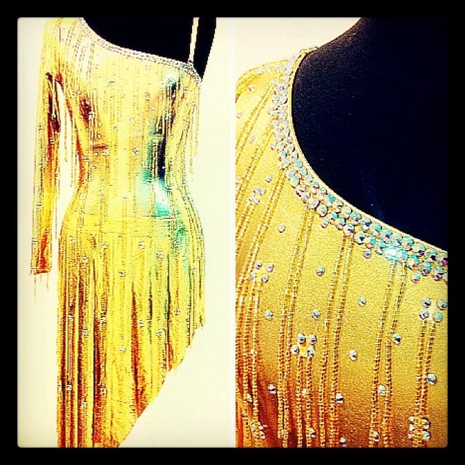 17 best Dance dress images on Pinterest   Ballroom gowns, Dance ...
