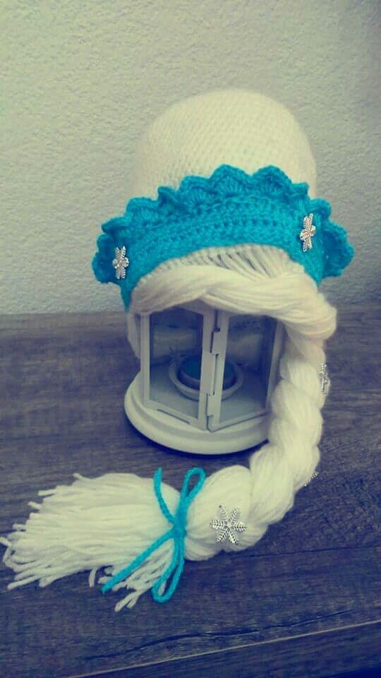 Elza hat