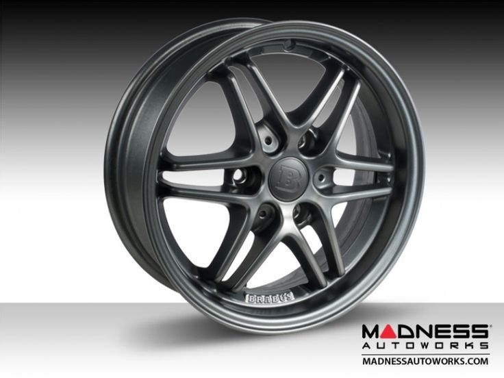 Smart Car Alloy Wheels For Sale