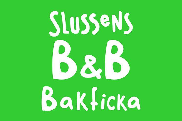 Slussens Pensionat | Det svenska musikhotellet