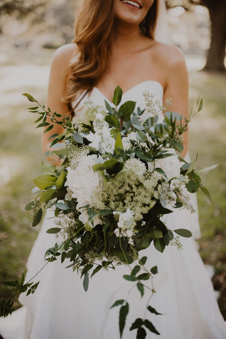 Boho Glam Γάμος στην Νέα Ορλεάνη