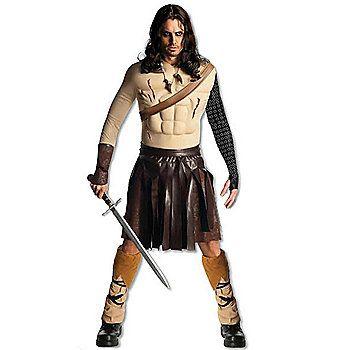 Deluxe Conan the Barbarian Costume | Mens Conan the Barbarian Costumes