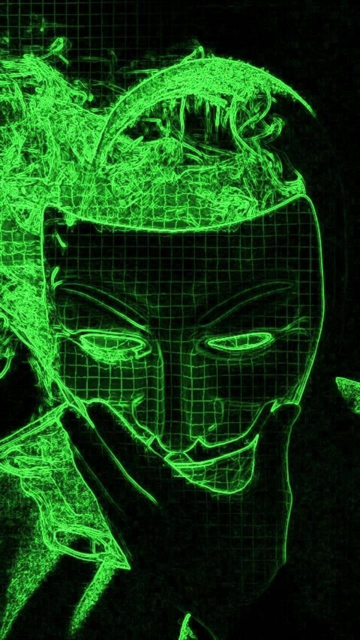 Pin On Cyberpunk Revolt
