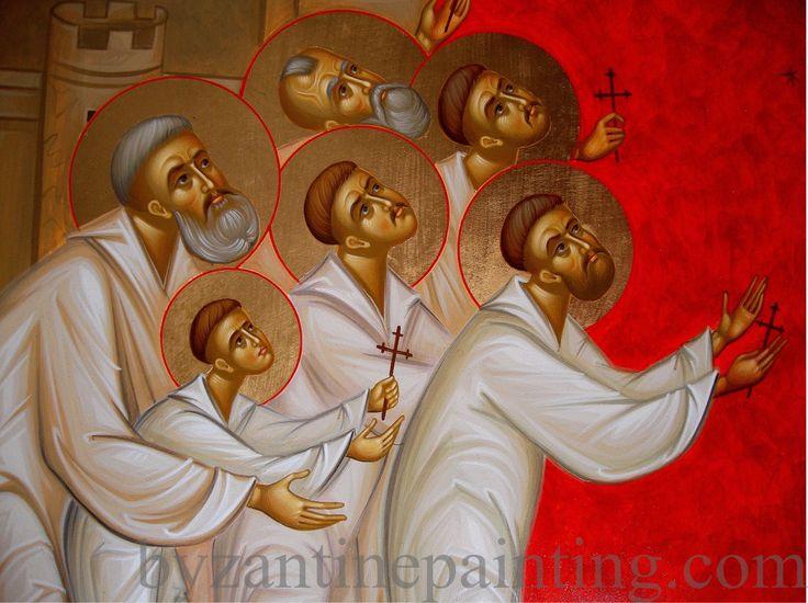 Brancoveanu Holy Martyrs