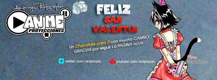 Baner para Facebook - diseño Festivo al dia de san Valentin