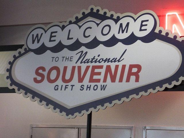 16 best Las Vegas Souvenir & Resort Gift Show images on Pinterest ...